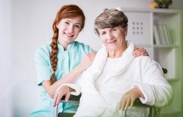Intensivmedizinische Heimbeatmung (SGB V)